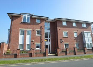 2 bed flat for sale in Drayton Street, Manchester M15