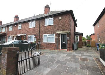 Thumbnail 2 bed semi-detached house for sale in Winchester Road, Stretford, Manchester