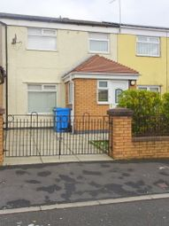 Thumbnail 3 bed terraced house for sale in Sprucewood Close, Liverpool, Mersyside