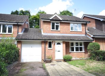 3 bed link-detached house for sale in College Hill, Godalming GU7