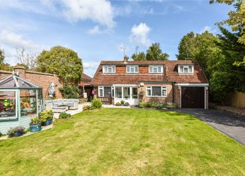 4 bed detached house for sale in West Hayes, Lymington, Hampshire SO41