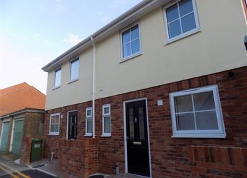 Thumbnail 2 bed property to rent in Lushington Lane, Eastbourne