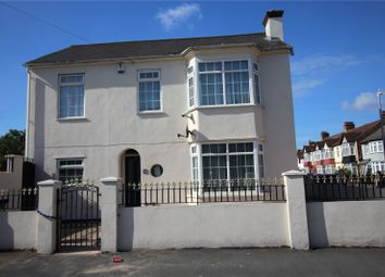 Thumbnail 4 bed detached house to rent in Lennox Road, Gravesend, Kent