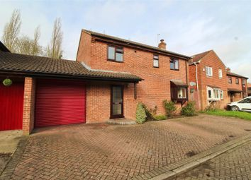 Thumbnail 3 bed link-detached house for sale in Rothersthorpe, Giffard Park, Milton Keynes