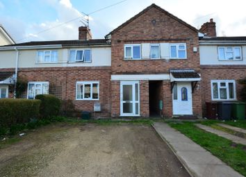 Thumbnail 3 bedroom terraced house for sale in Hughes Avenue, Wolverhampton