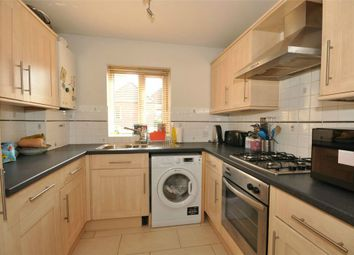 Thumbnail 2 bed maisonette to rent in Dudley Road, Ashford, Surrey