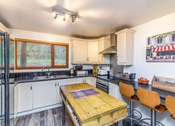 Thumbnail 3 bed terraced house for sale in Roscoe Drive, Sheffield, South Yorkshire
