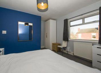 Thumbnail 2 bedroom terraced house for sale in Trent Road, Beeston, Nottingham