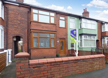 Thumbnail 3 bedroom terraced house to rent in Walletts Road, Chorley