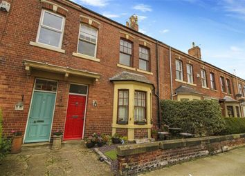 Thumbnail 3 bed terraced house for sale in St Oswins Avenue, Cullercoats, Tyne And Wear