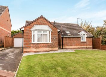 Thumbnail 2 bedroom detached bungalow for sale in Rushmere, Marton-In-Cleveland, Middlesbrough