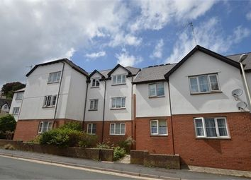Thumbnail 2 bed flat for sale in Church Road, Newton Abbot, Devon.