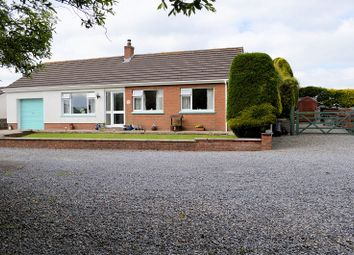 Thumbnail 3 bed bungalow for sale in Brynheulog, Penparc, Cardigan, Ceredigion.