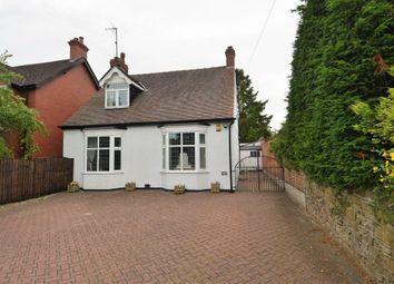 Thumbnail 3 bed detached bungalow for sale in Chatsworth Road, Chesterfield