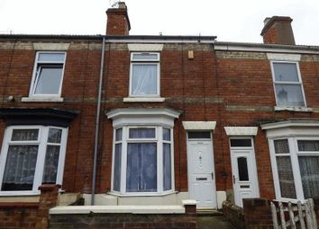Thumbnail 2 bed terraced house for sale in Etherington Street, Gainsborough