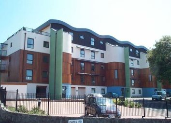 Thumbnail 2 bed flat to rent in Explorer Court, Milehouse, Plymouth