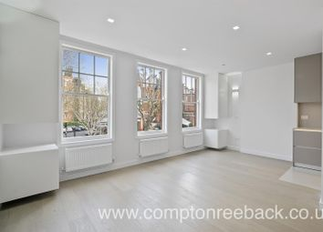 Thumbnail 1 bed flat to rent in Castellain Road, Maida Vale