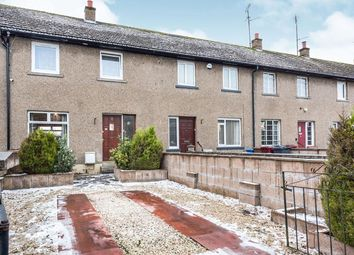 Thumbnail 2 bedroom terraced house for sale in Aboyne Avenue, Dundee