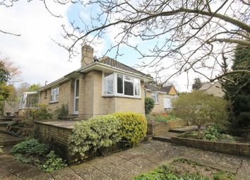 Thumbnail 4 bed detached bungalow for sale in Hunts Hill, Blunsdon, Wiltshire