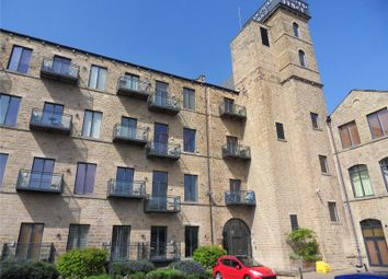 Thumbnail 1 bed flat for sale in Ledgard Bridge, Mirfield