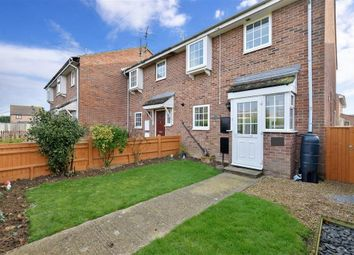 3 bed end terrace house for sale in Johnson Way, Ford, Arundel, West Sussex BN18