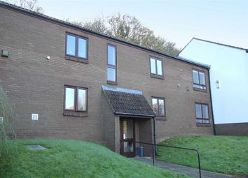 Thumbnail 3 bed flat for sale in Somerset Road, Portishead, North Somerset