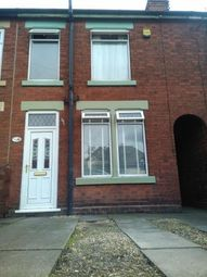 Thumbnail 2 bed terraced house to rent in Heage Road, Ripley
