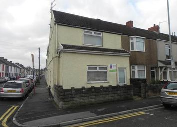 Thumbnail 4 bed flat to rent in Bond Street, Sandfields, Swansea