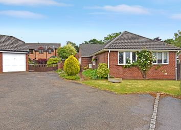 Thumbnail 3 bed detached bungalow to rent in Ridgeway Close, Hermitage, Thatcham