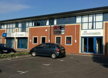 Thumbnail Office for sale in Shrivenham Hundred Business Park, Shrivenham