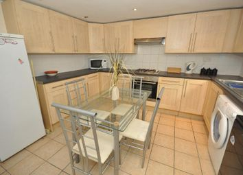 Thumbnail 5 bedroom shared accommodation to rent in Royal Park Road, Hyde Park, Leeds