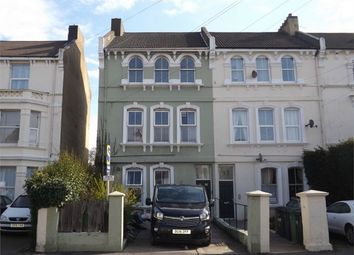 Thumbnail 2 bed flat to rent in Bohemia Road, St Leonards-On-Sea, East Sussex