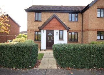 Thumbnail 3 bedroom semi-detached house for sale in Cusak Road, Chelmsford, Essex