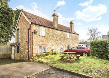 Thumbnail 3 bed detached house for sale in Glebelands, Merriott, Somerset