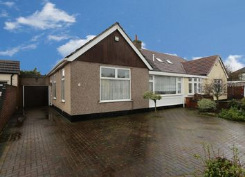 Thumbnail 4 bedroom semi-detached bungalow to rent in Kipling Road, Bexleyheath