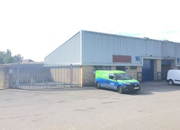 Thumbnail Industrial to let in Court Rd, Cwmbran
