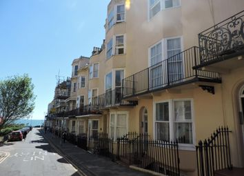 Thumbnail 1 bedroom flat to rent in Bedford Square, Brighton