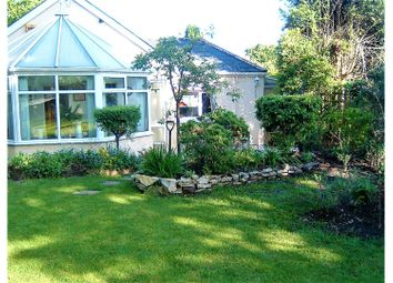 Thumbnail 2 bed detached bungalow for sale in Ringwood Road, Ferndown