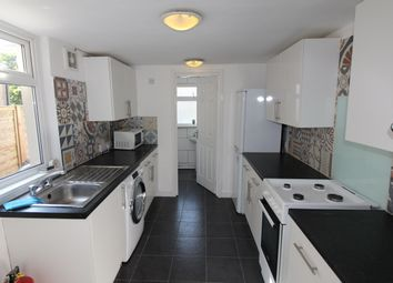 Thumbnail 4 bedroom property to rent in Robert Street, Cathays, Cardiff