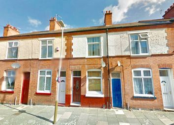 Thumbnail 5 bed terraced house to rent in Mountcastle Road, Leicester