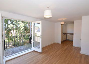 Thumbnail 2 bed flat to rent in Jaguar Lane, Bracknell