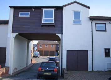 Thumbnail 2 bedroom flat to rent in Pound Close, Topsham, Exeter