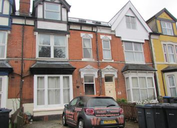 Thumbnail 1 bed flat to rent in Woodstock Road, Moseley, Birmingham