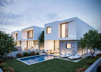Thumbnail 3 bed villa for sale in Paphos, Empa, Emba, Paphos, Cyprus