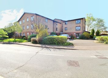 Thumbnail 1 bed property for sale in Ainsley Close, London