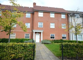 Thumbnail 1 bed flat for sale in Colebrook House, Ashville Way, Wokingham