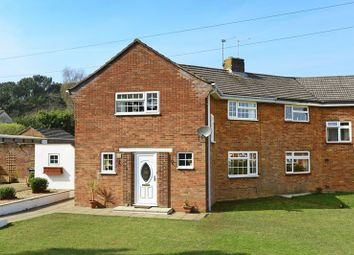 Thumbnail 3 bed semi-detached house for sale in Dolbery Road South, Poole