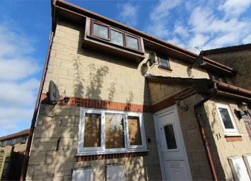 Thumbnail 1 bed flat for sale in Appletree Court, Worle, Weston-Super-Mare
