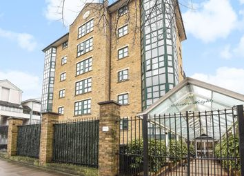 Thumbnail 2 bed flat for sale in Belvedere Heights, Marylebone