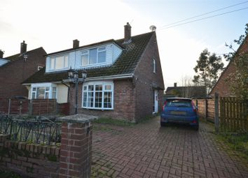 3 bed semi-detached house for sale in Lyne View, Hyde SK14